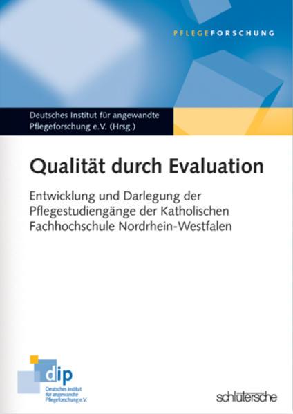 Qualität durch Evaluation als Buch