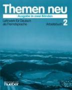 Themen Neu. Ausgabe in 2 Bänden. Arbeitsbuch 2. EURO als Buch