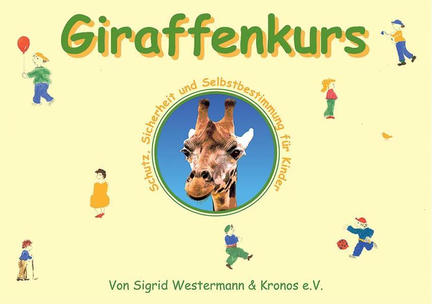 Giraffenkurs als Buch