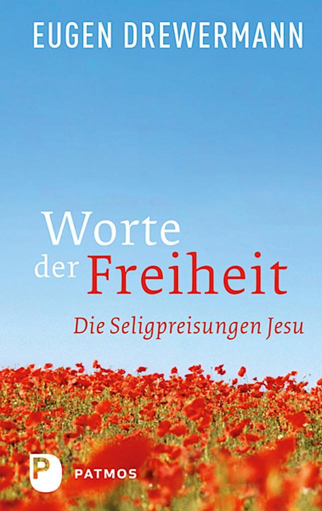 Worte der Freiheit als eBook