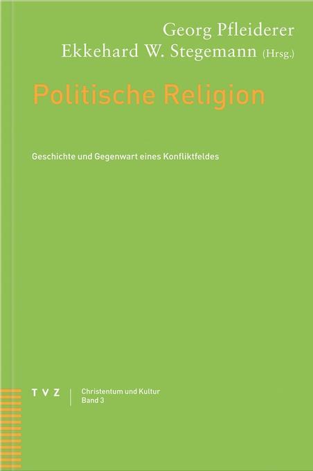 Politische Religion als Buch