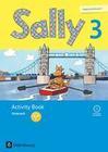 Sally 3. Schuljahr. Förderheft mit Audio-CD. Allgemeine Ausgabe (Neubearbeitung) - Englisch ab Klasse 3