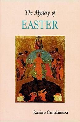 The Mystery of Easter als Taschenbuch