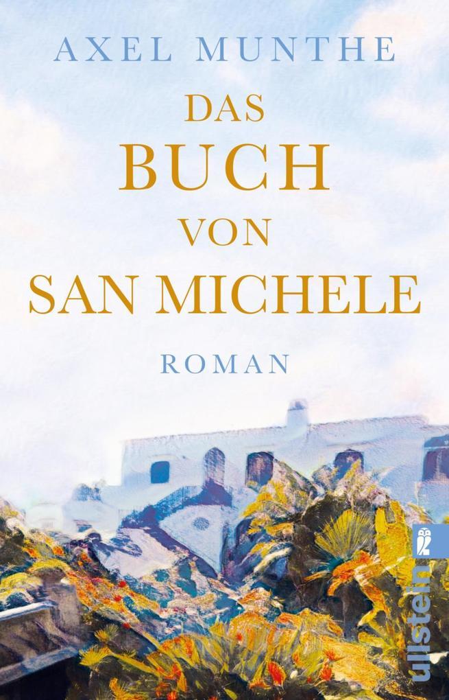 Das Buch von San Michele als eBook epub