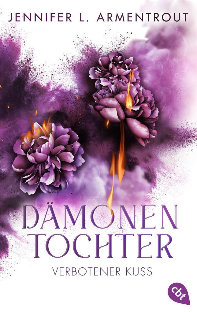 Dämonentochter - Verbotener Kuss als eBook von Jennifer L. Armentrout