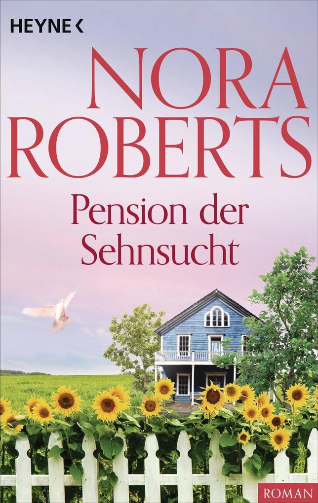 Pension der Sehnsucht als eBook epub