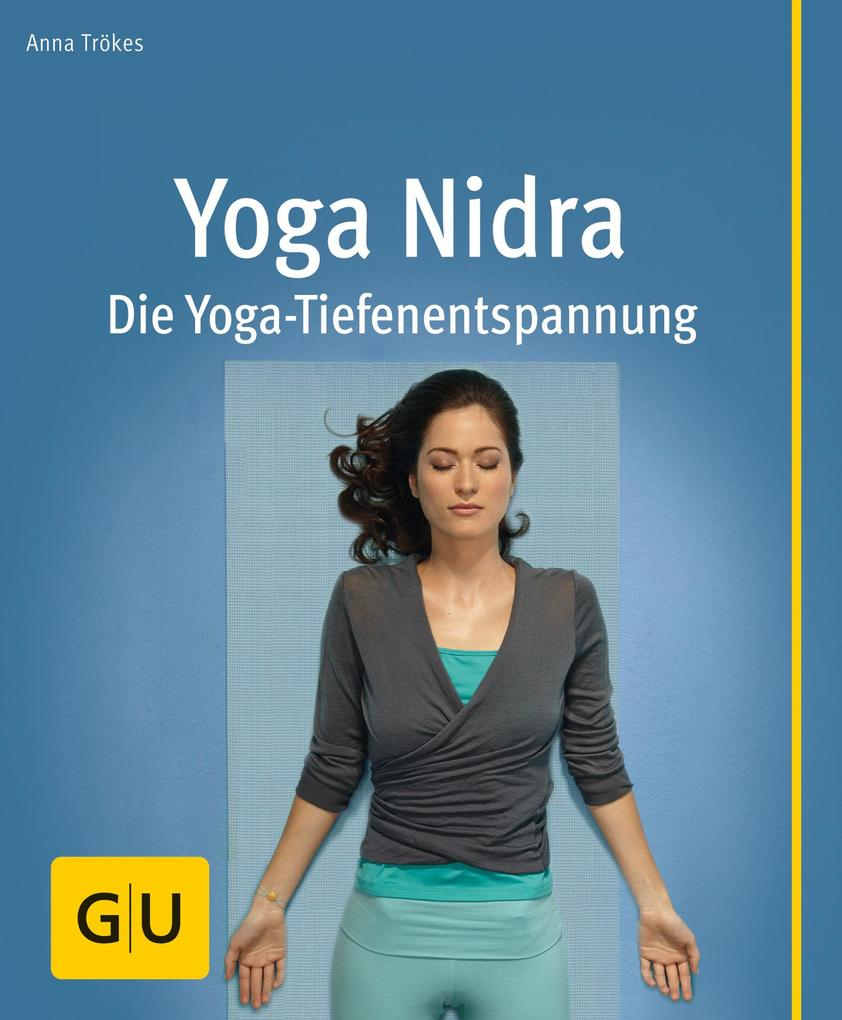 Yoga Nidra als eBook