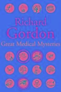 Great Medical Mysteries als Buch