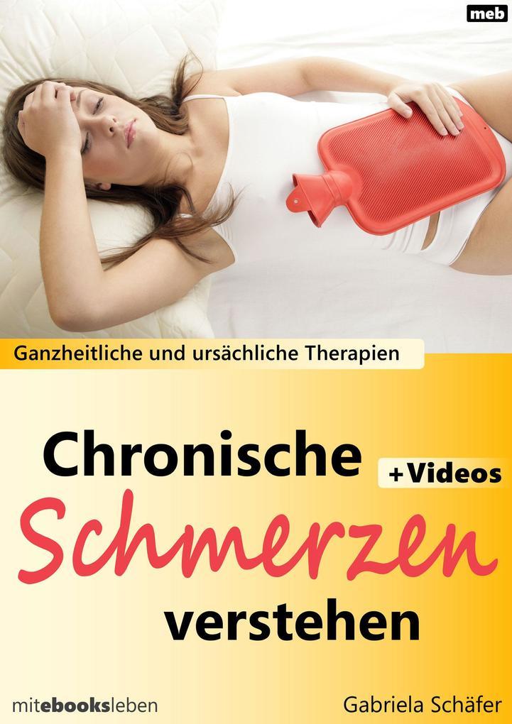Chronische Schmerzen verstehen als eBook