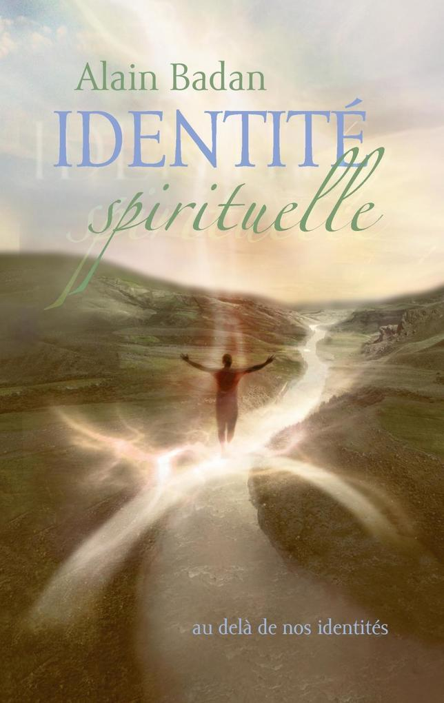 Identité spirituelle als eBook