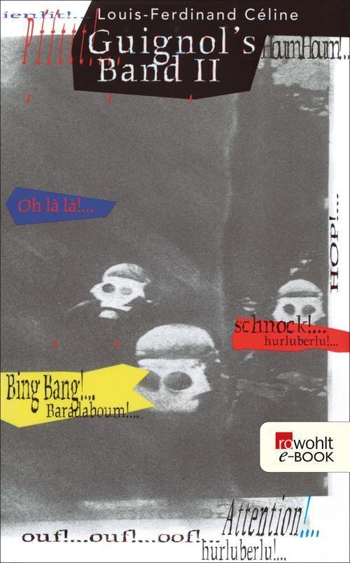 Guignol's Band II als eBook