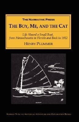 The Boy, Me, and the Cat als Taschenbuch