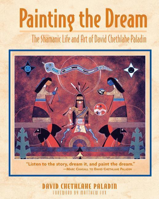 Painting the Dream als Taschenbuch