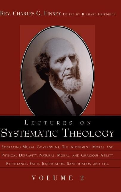 Lectures on Systematic Theology Volume 2 als Buch