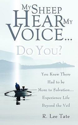 My Sheep Hear My Voice...Do You? als Taschenbuch