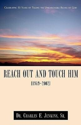 Reach Out and Touch Him (1949-2002) als Buch