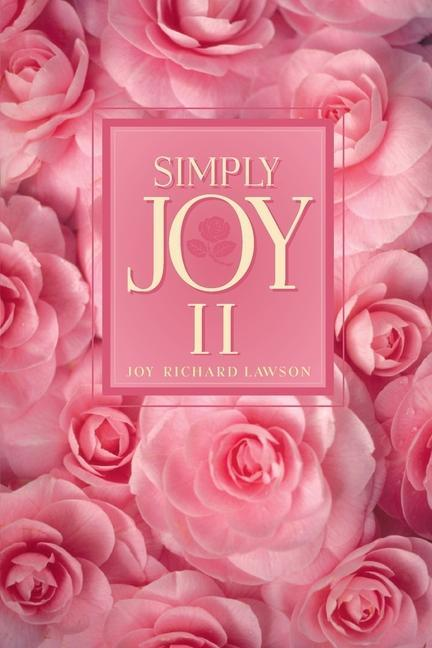Simply, Joy als Taschenbuch