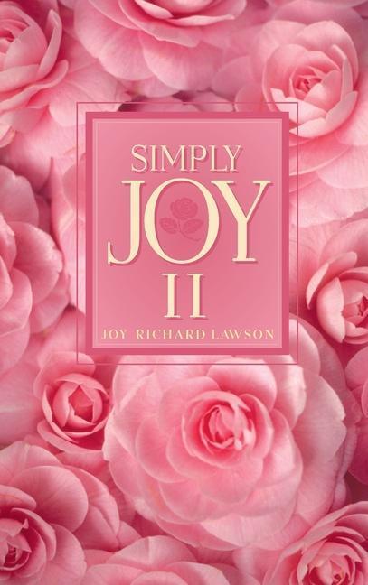 Simply, Joy als Buch