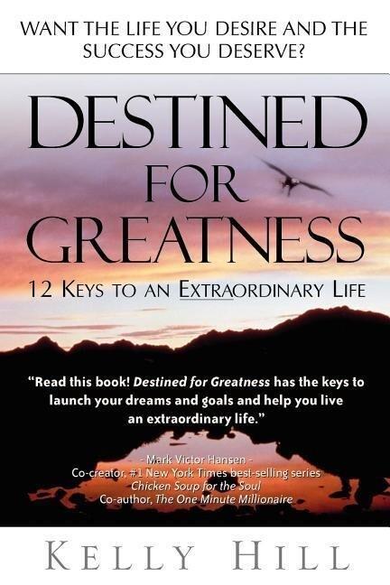 Destined for Greatness als Taschenbuch