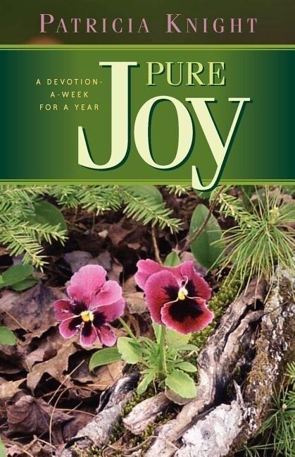 Pure Joy als Taschenbuch