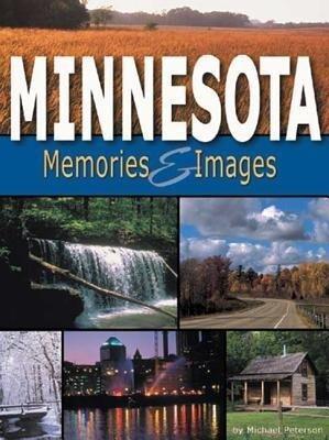 Minnesota Memories & Images als Taschenbuch