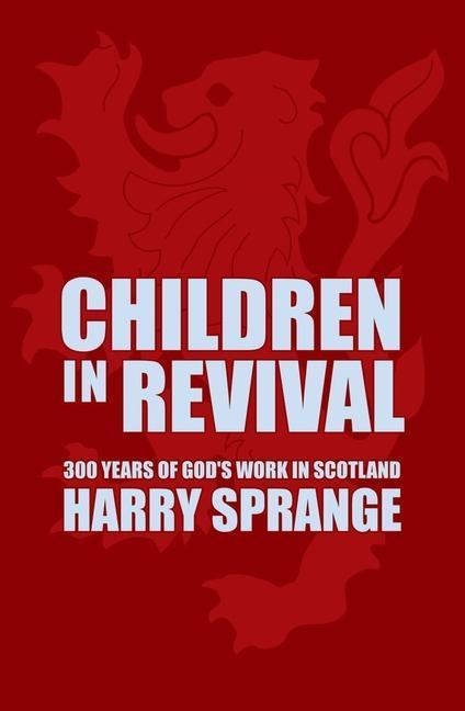 Children in Revival als Taschenbuch
