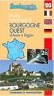 Fluviacarte 20 Bourgogne Ouest