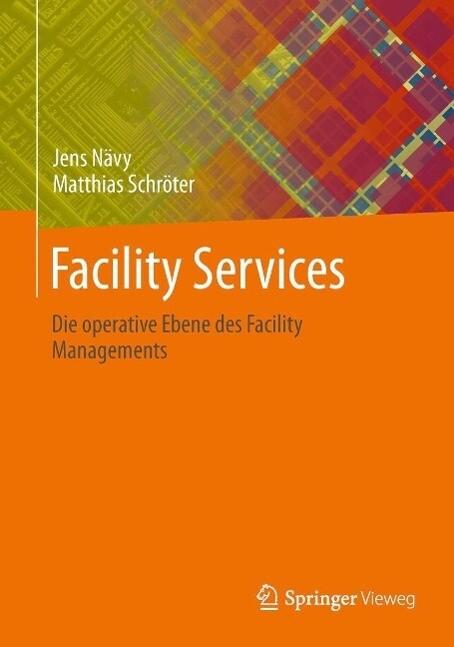 Facility Services als eBook