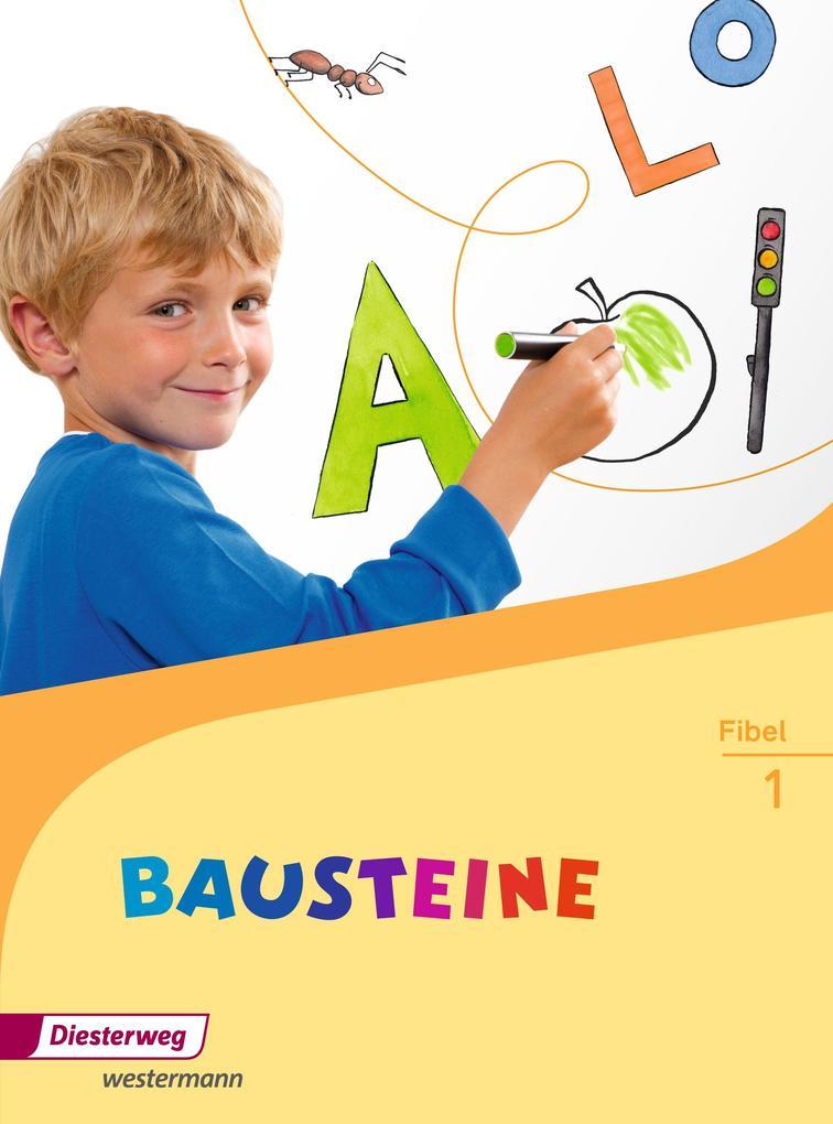 BAUSTEINE Fibel als Buch