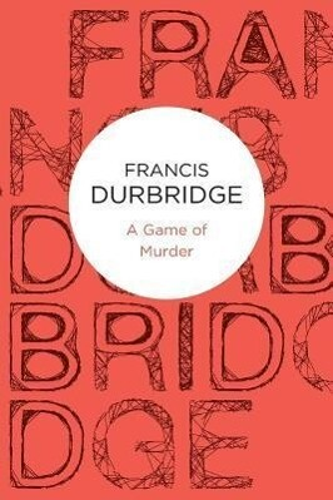 A Game of Murder als Taschenbuch