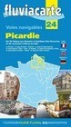 Fluviacarte 24 Picardie