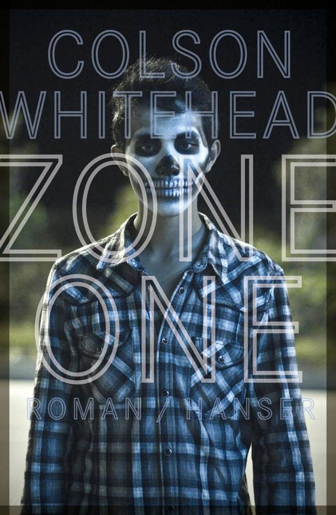 Zone One als eBook