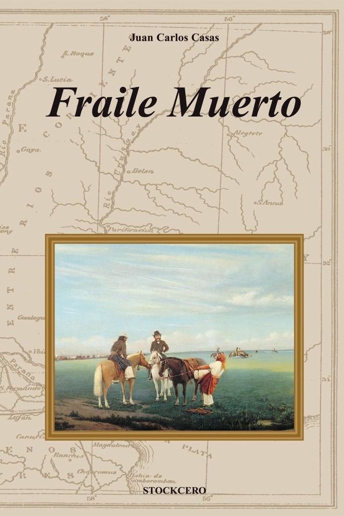 Fraile Muerto als Taschenbuch
