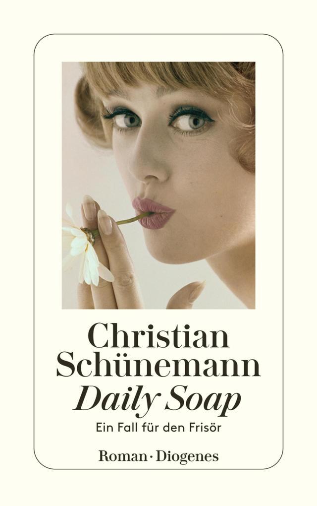 Daily Soap als eBook von Christian Schünemann