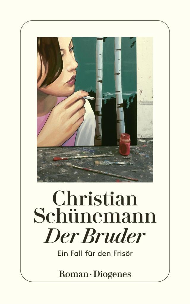 Der Bruder als eBook von Christian Schünemann
