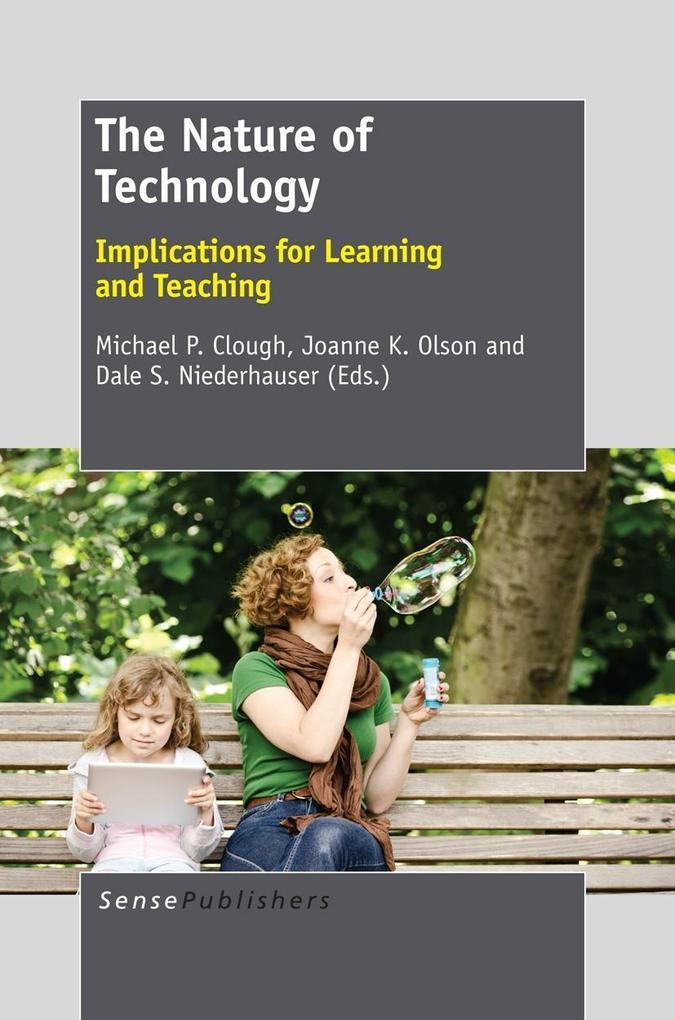 The Nature of Technology als eBook von N.N