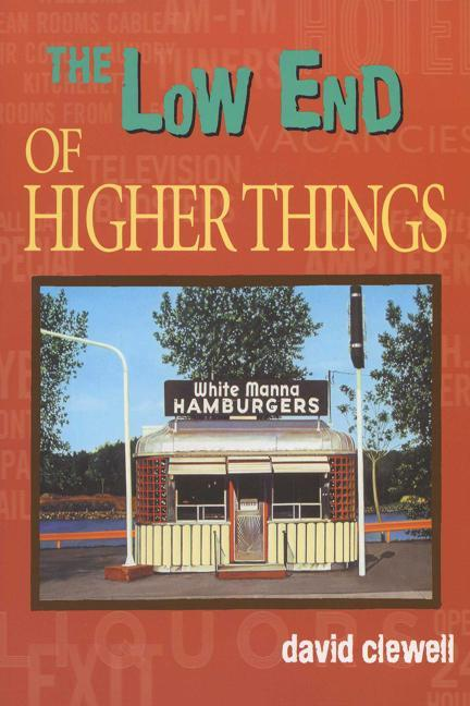 The Low End of Higher Things als Taschenbuch