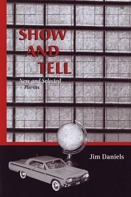 Show and Tell: New and Selected Poems als Taschenbuch