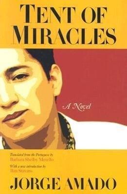 Tent of Miracles als Taschenbuch
