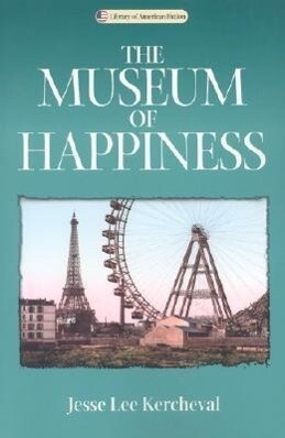 The Museum of Happiness als Taschenbuch