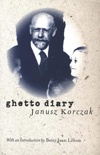 Ghetto Diary als Buch