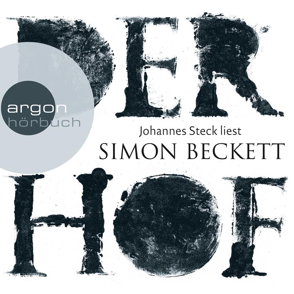 Simon Beckett Der Hof Ebook