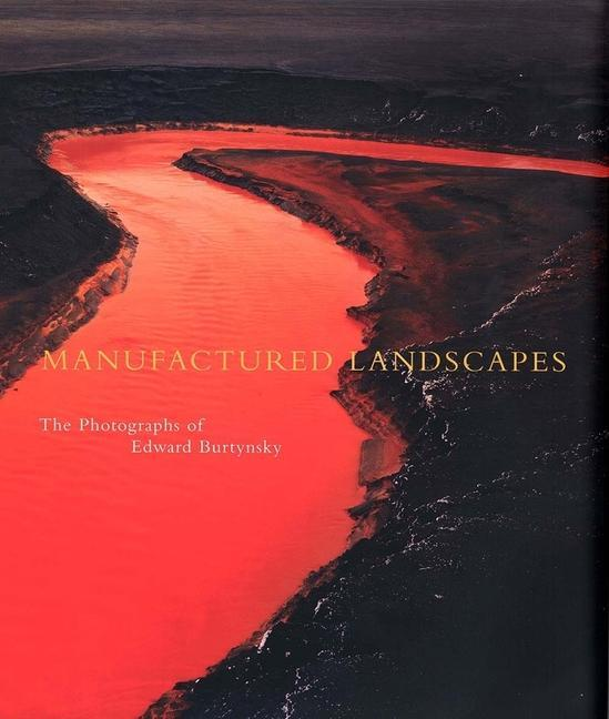 Manufactured Landscapes als Buch