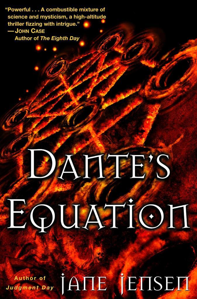 Dante's Equation als Taschenbuch