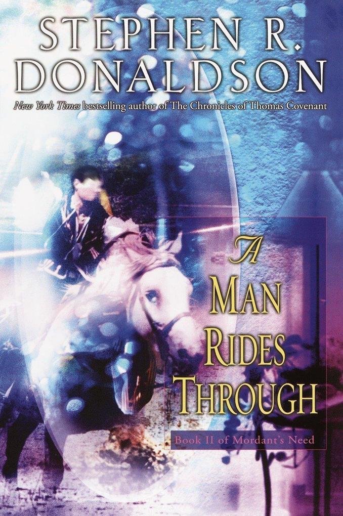 A Man Rides Through als Taschenbuch