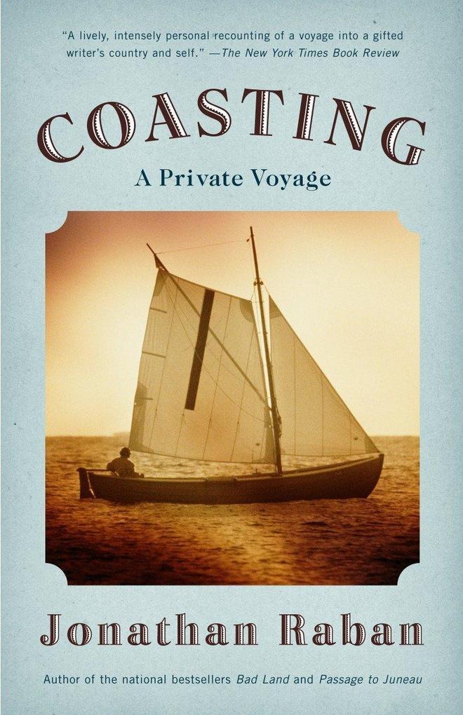 Coasting: A Private Voyage als Taschenbuch