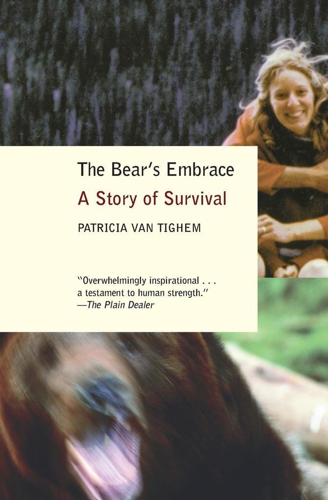 The Bear's Embrace als Taschenbuch
