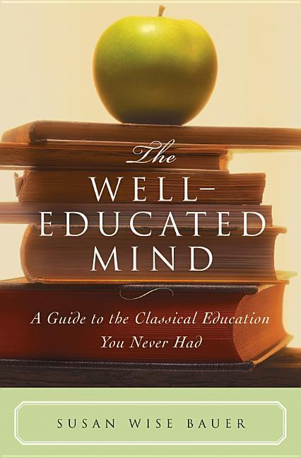 The Well-Educated Mind als Buch