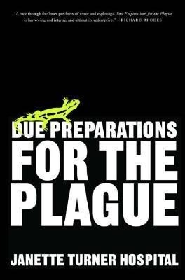 Due Preparations for the Plague als Buch