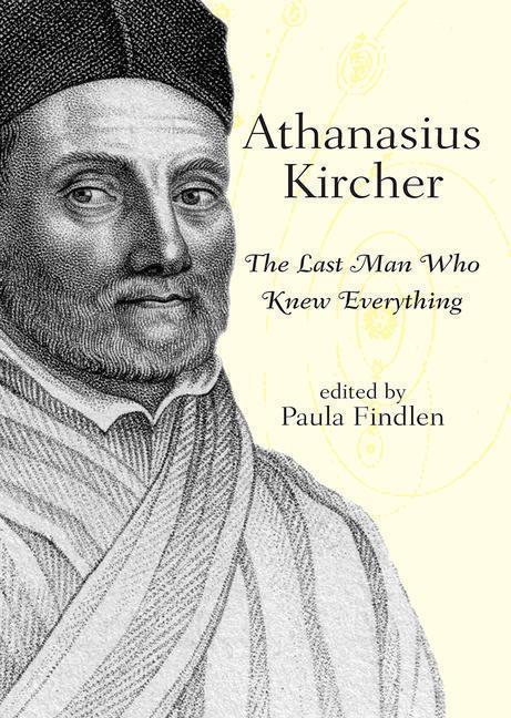 Athanasius Kircher als Taschenbuch